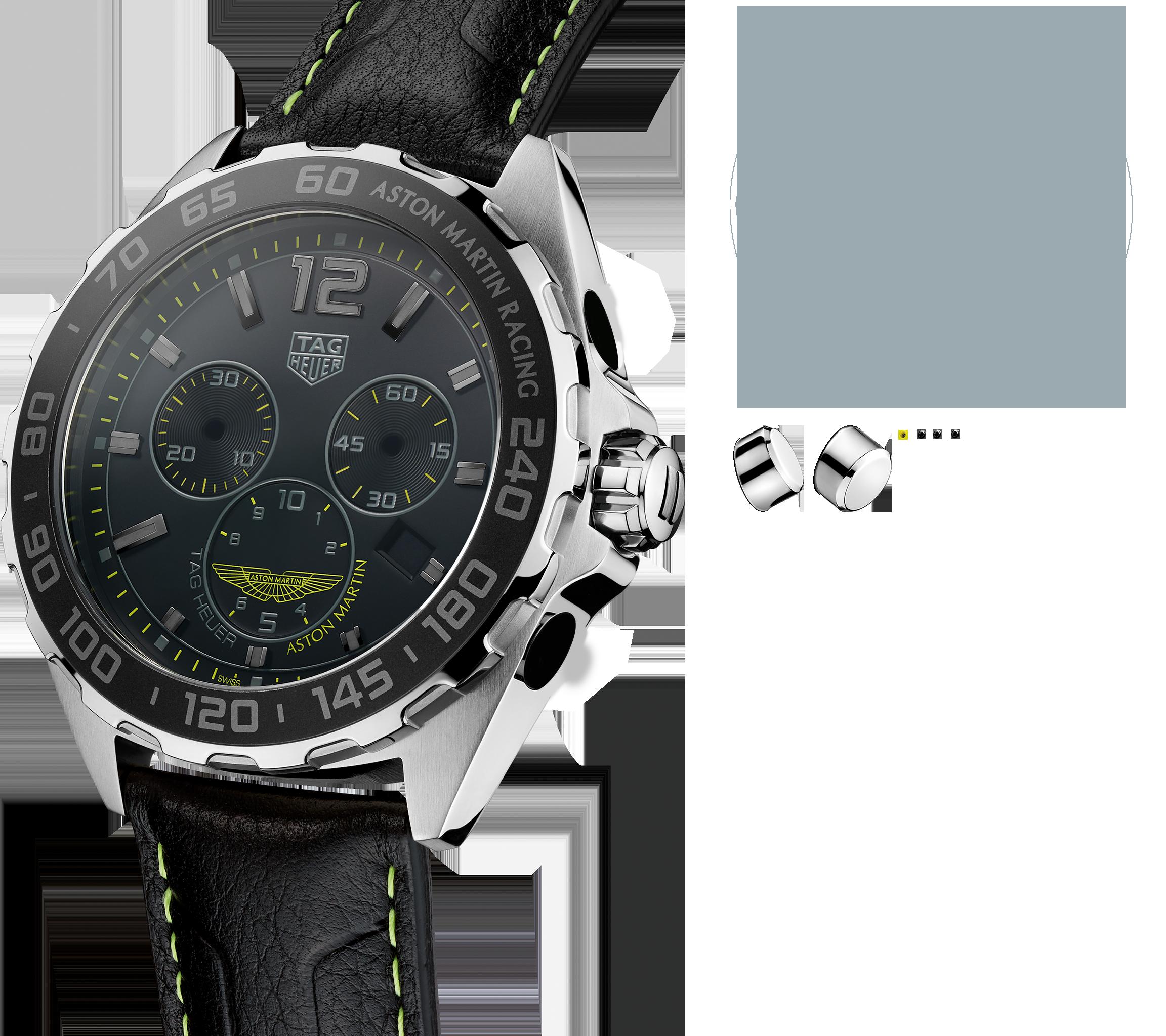 TAG Heuer Formula1 - CAZ101P.FC8245