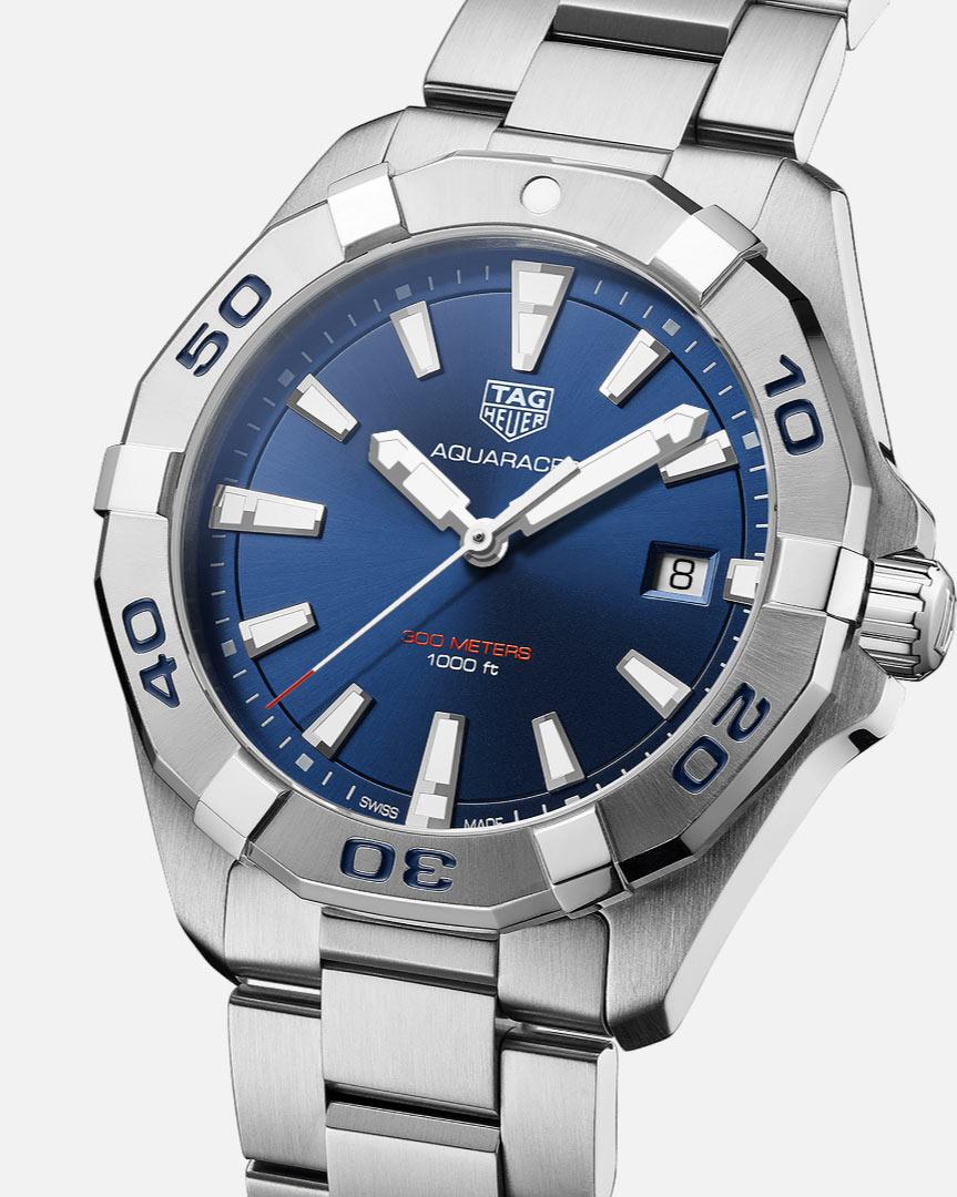 TAG Heuer Aquaracer - WBD1112.BA0928