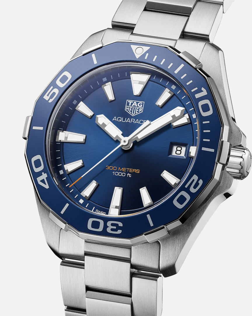TAG Heuer Aquaracer - WAY111C.BA0928