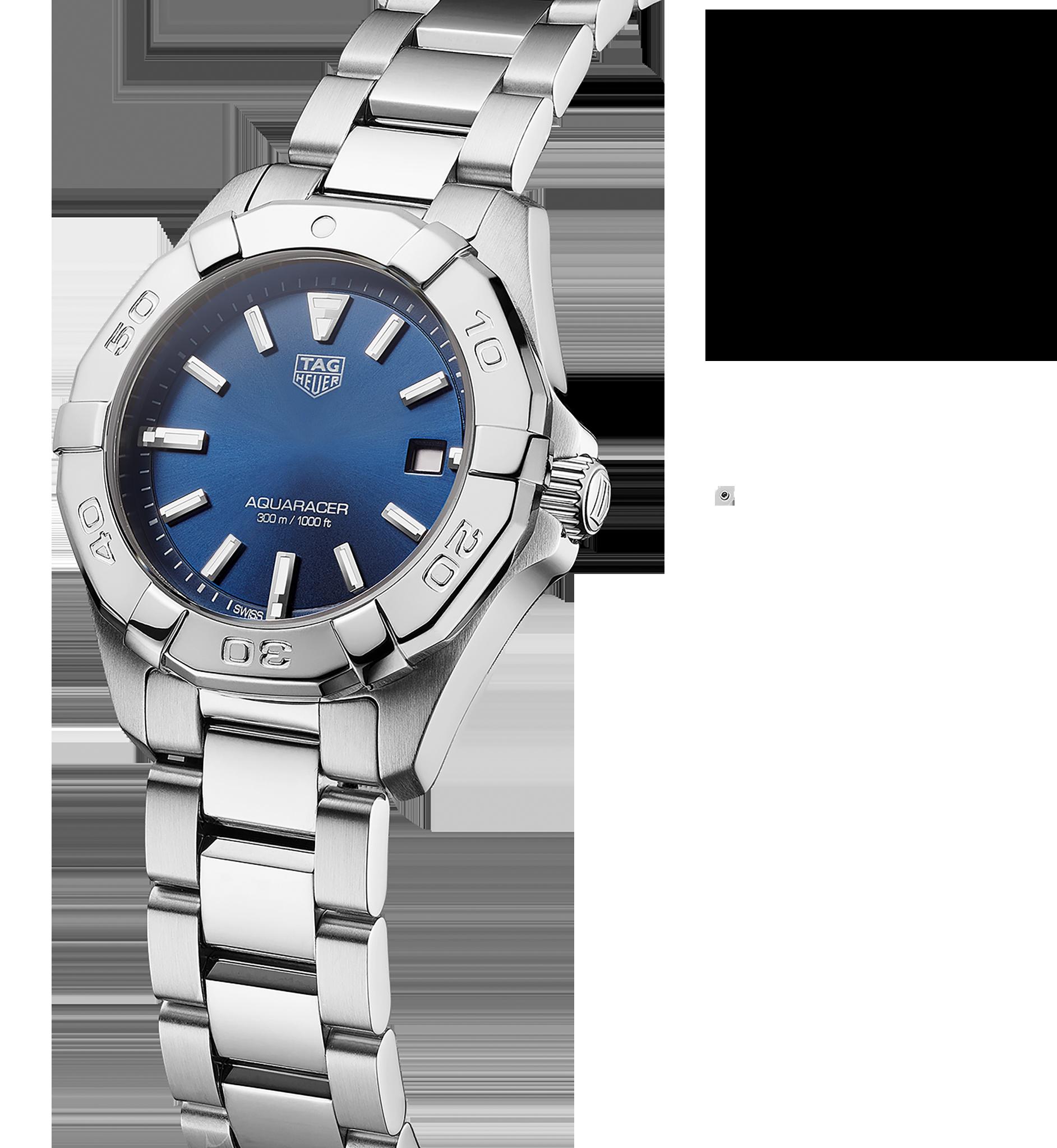 TAG Heuer Aquaracer - WBD1412.BA0741