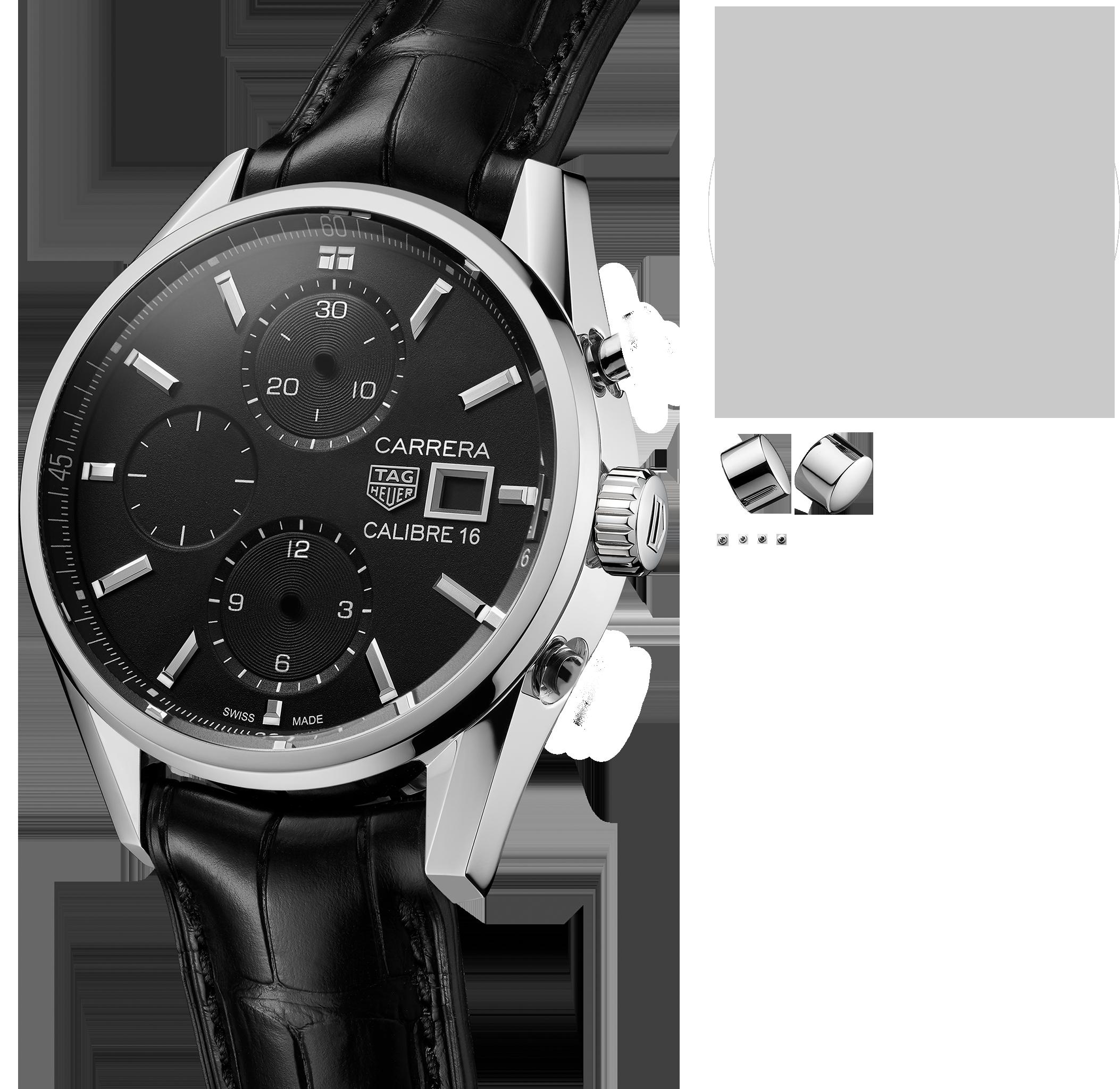 TAG Heuer Carrera - CBK2110.FC6266