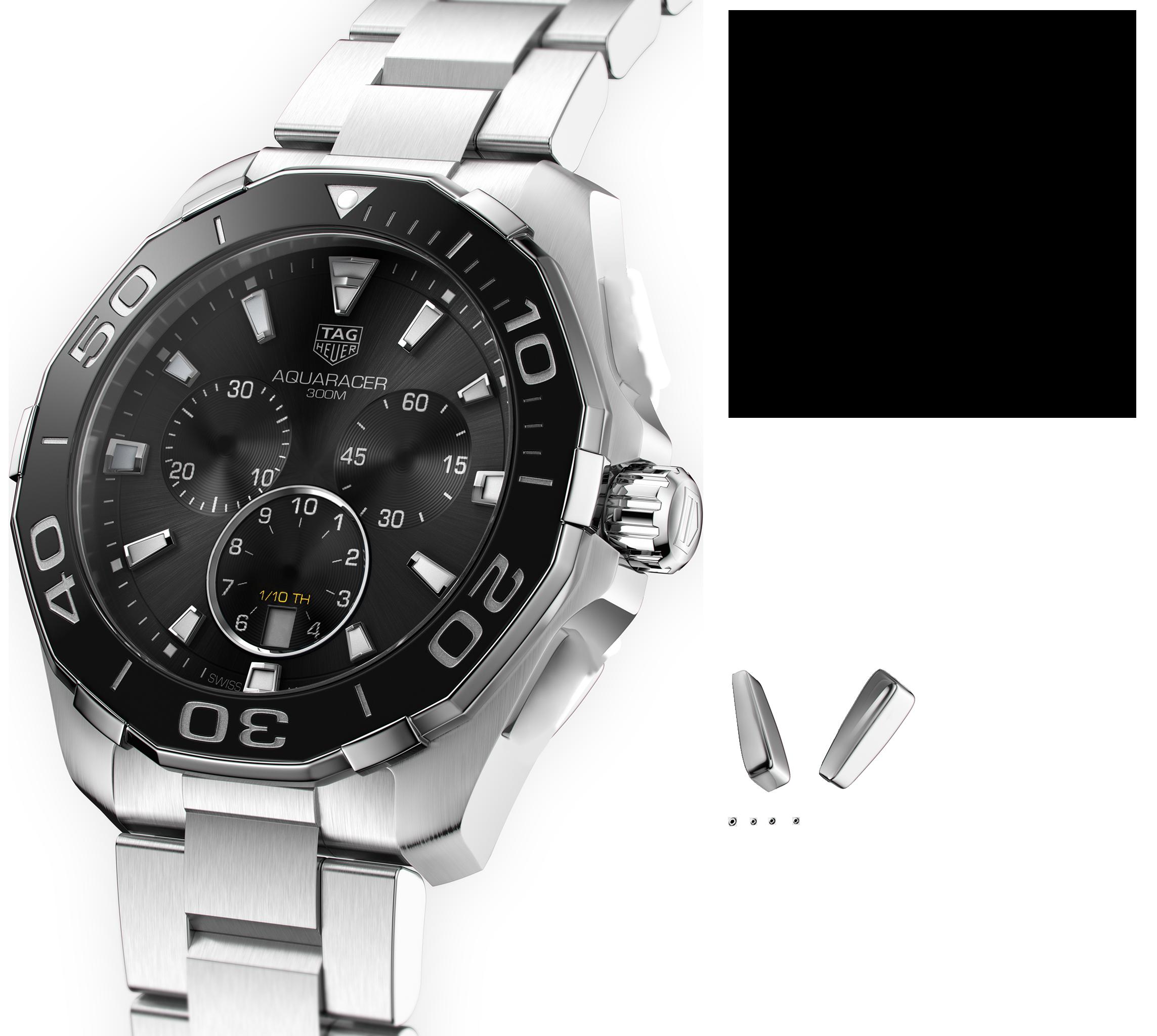TAG Heuer Aquaracer - CAY111A.BA0927