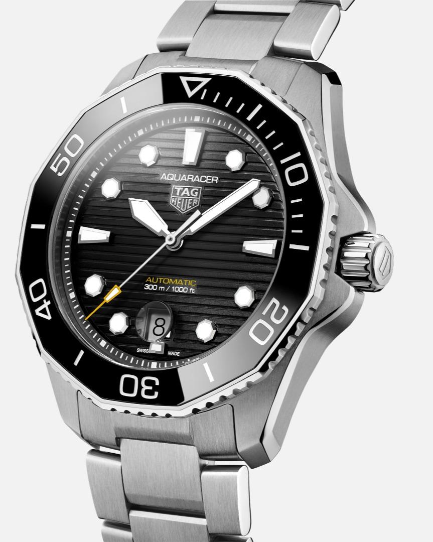 TAG Heuer Aquaracer - WBP201A.BA0632