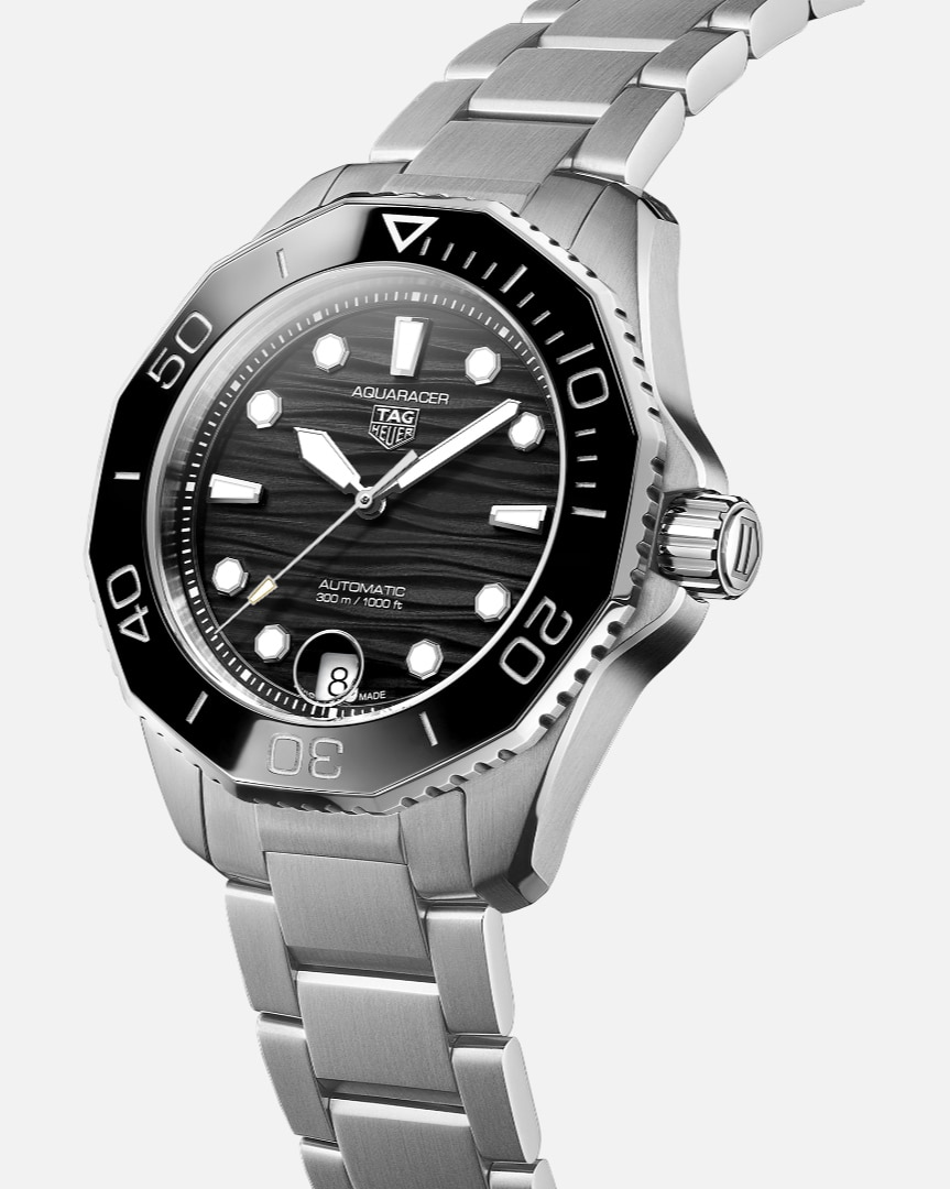 TAG Heuer Aquaracer - WBP231D.BA0626