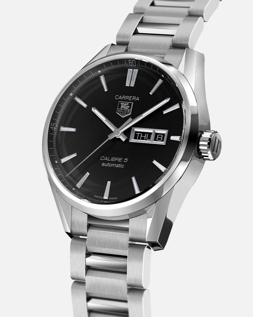 TAG Heuer Carrera - WAR201A.BA0723