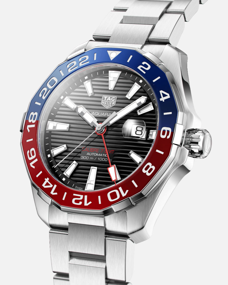 TAG Heuer Aquaracer - WAY201F.BA0927