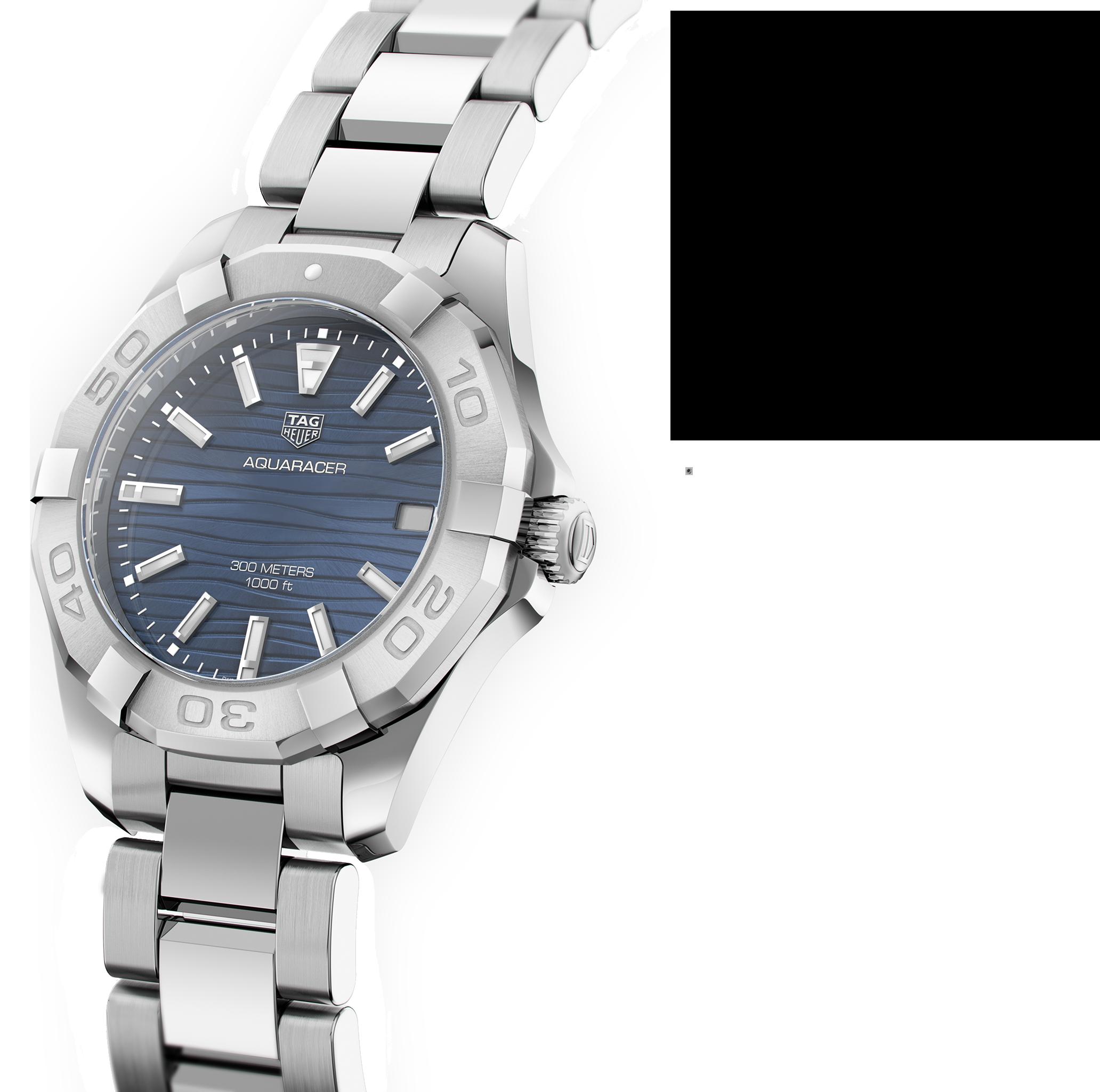 TAG Heuer Aquaracer - WBD131D.BA0748