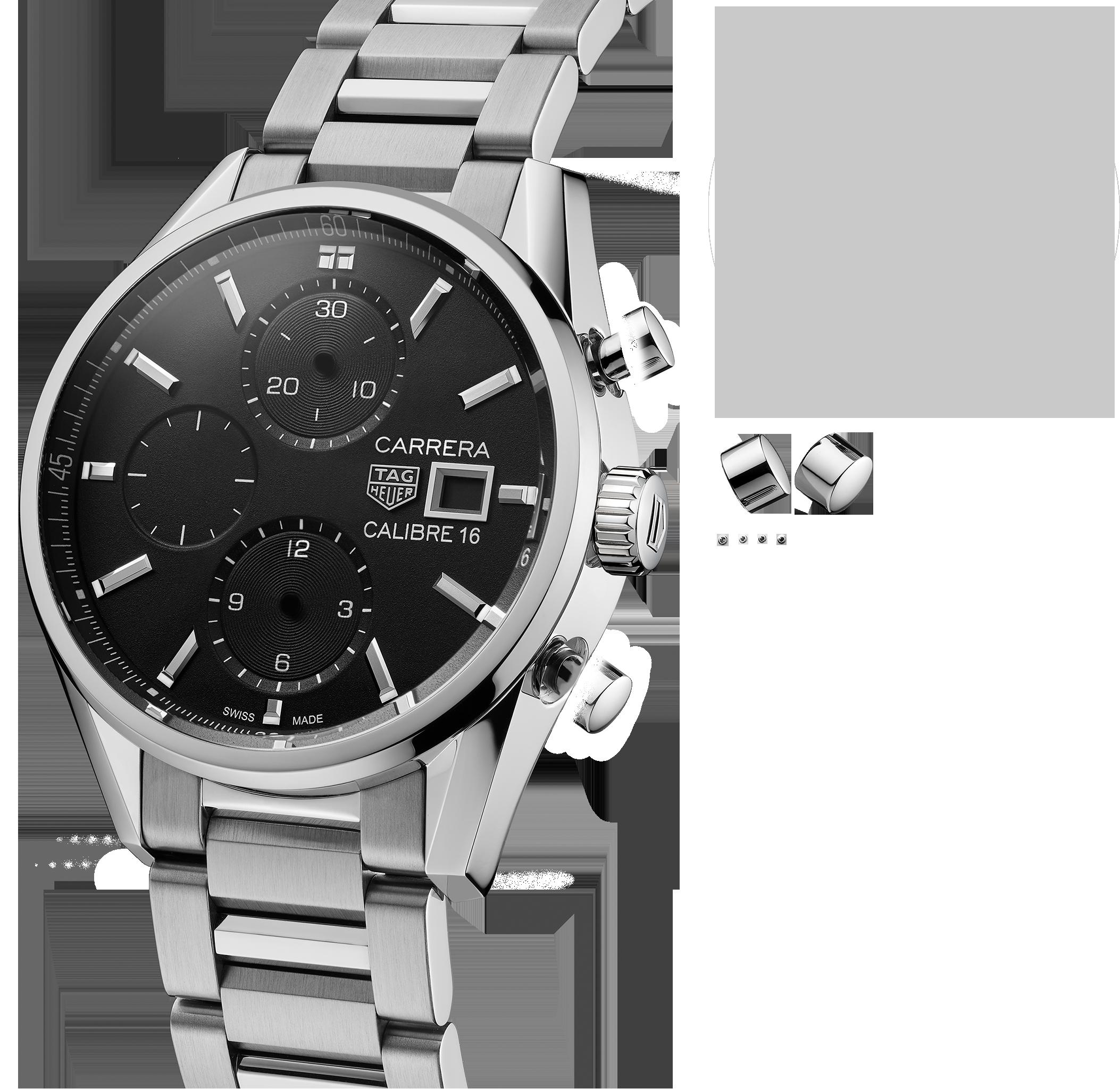 TAG Heuer Carrera - CBK2110.BA0715