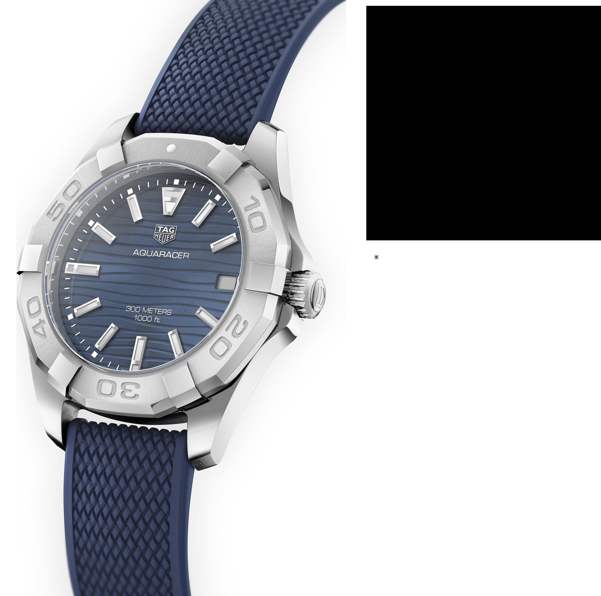 TAG Heuer Aquaracer - WBD131D.FT6170
