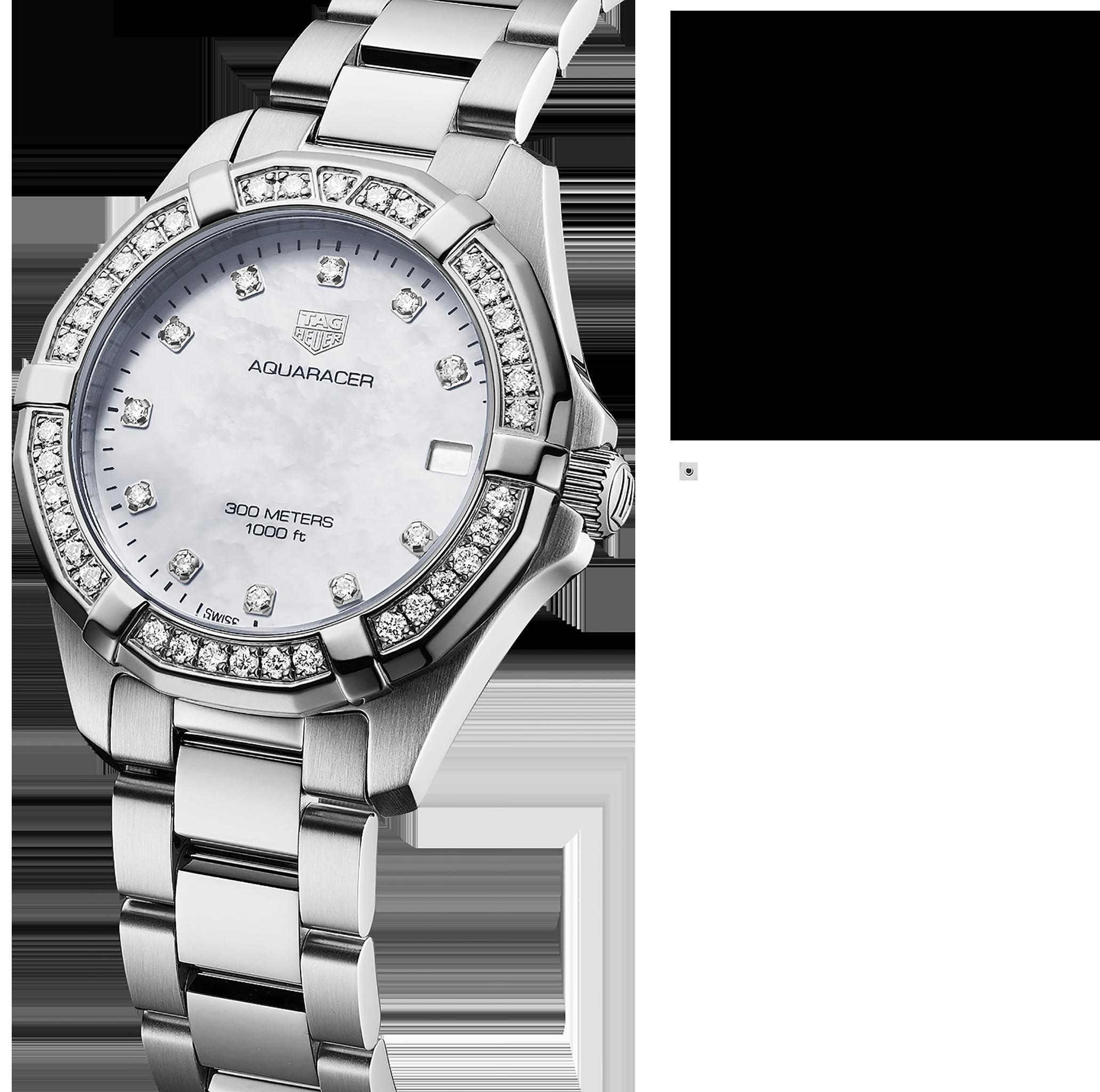 TAG Heuer Aquaracer - WBD1315.BA0740