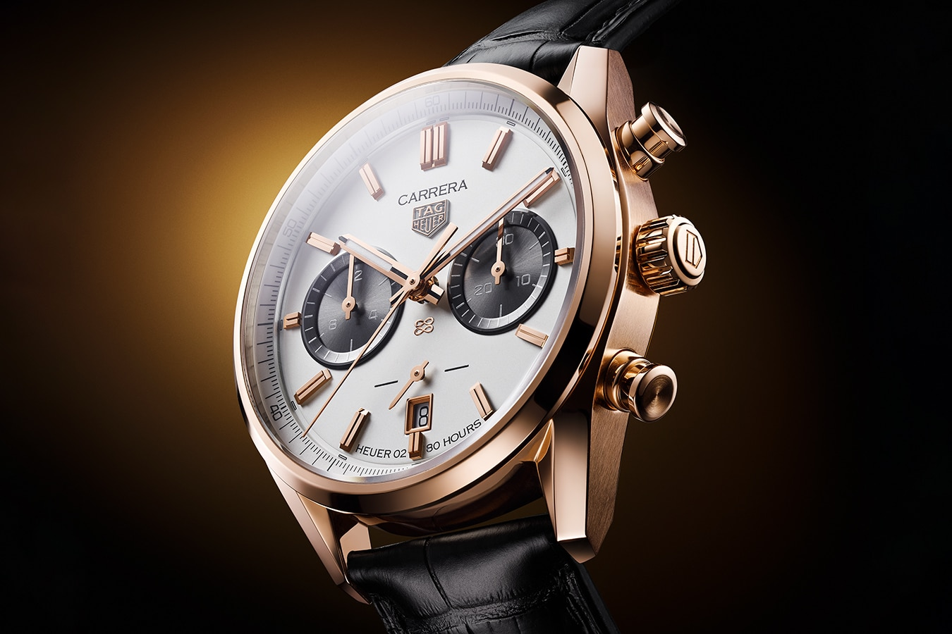 JACK HEUER'S BIRTHDAY LIMITED EDITION