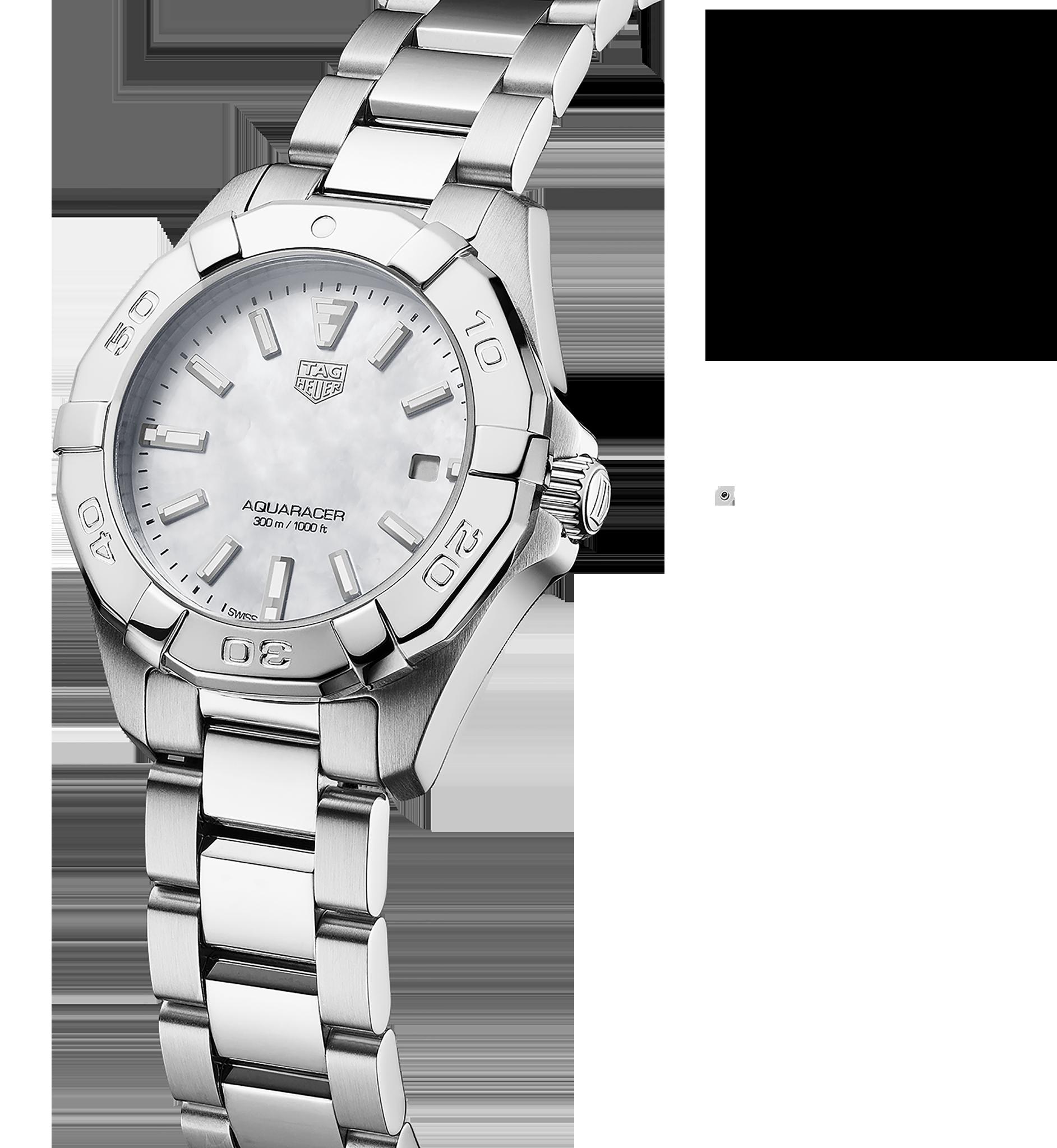 TAG Heuer Aquaracer - WBD1411.BA0741