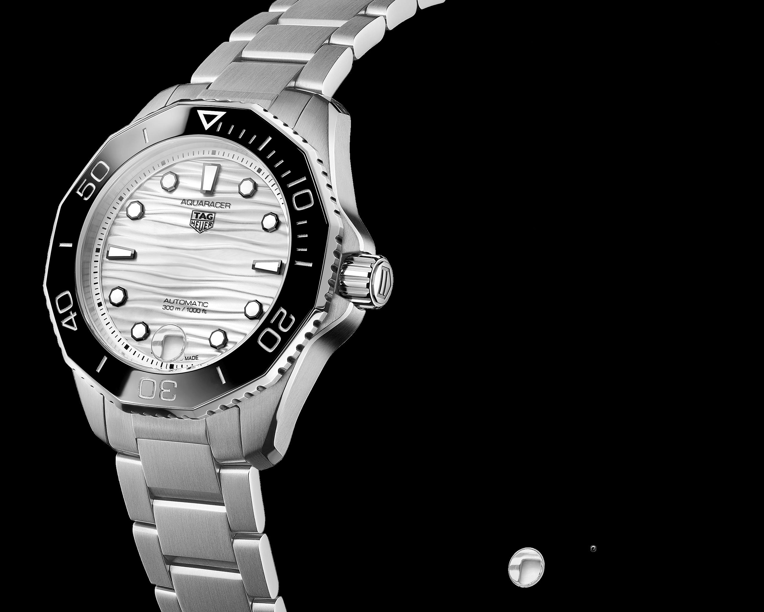 TAG Heuer Aquaracer - WBP231C.BA0626