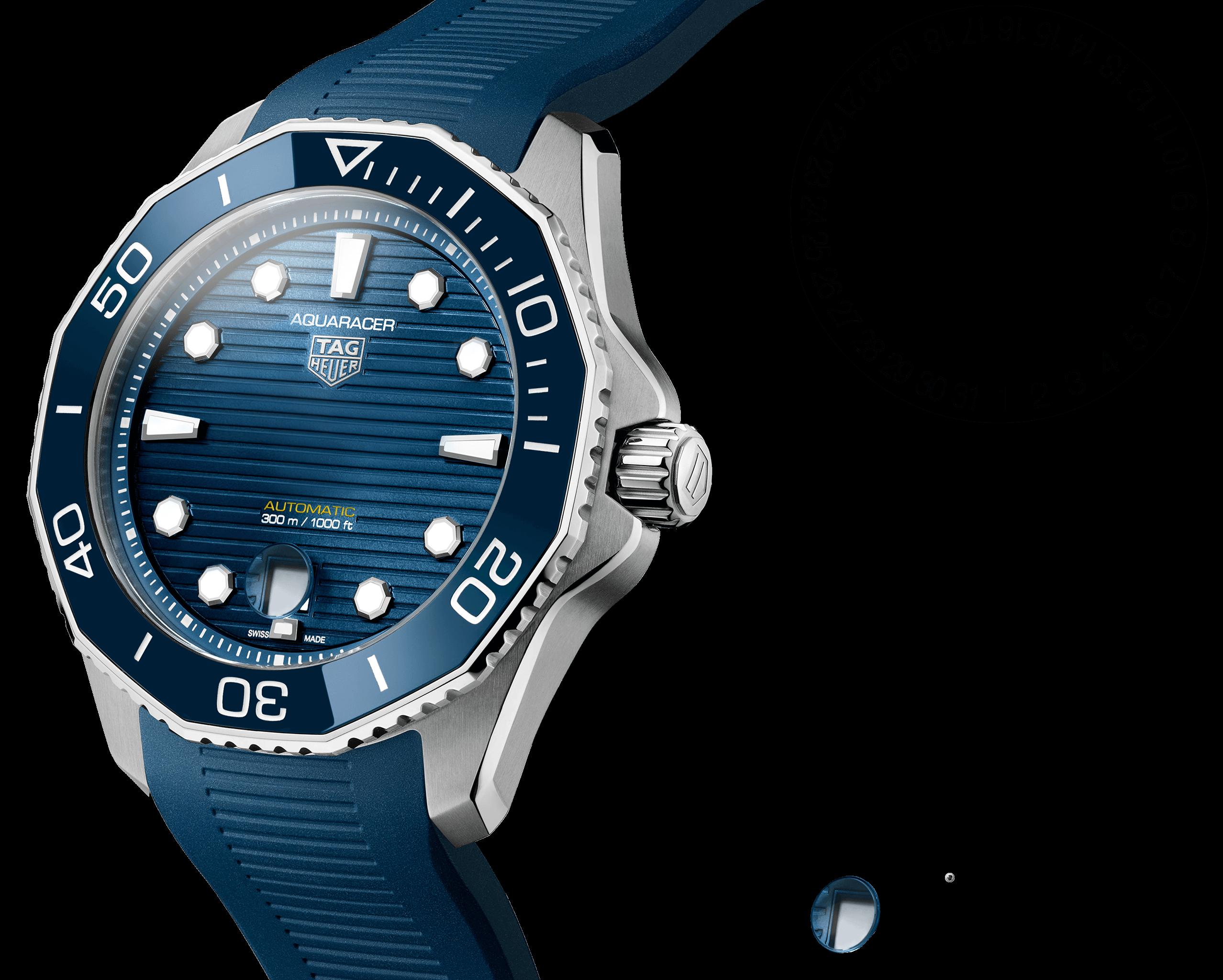 TAG Heuer Aquaracer - WBP201B.FT6198
