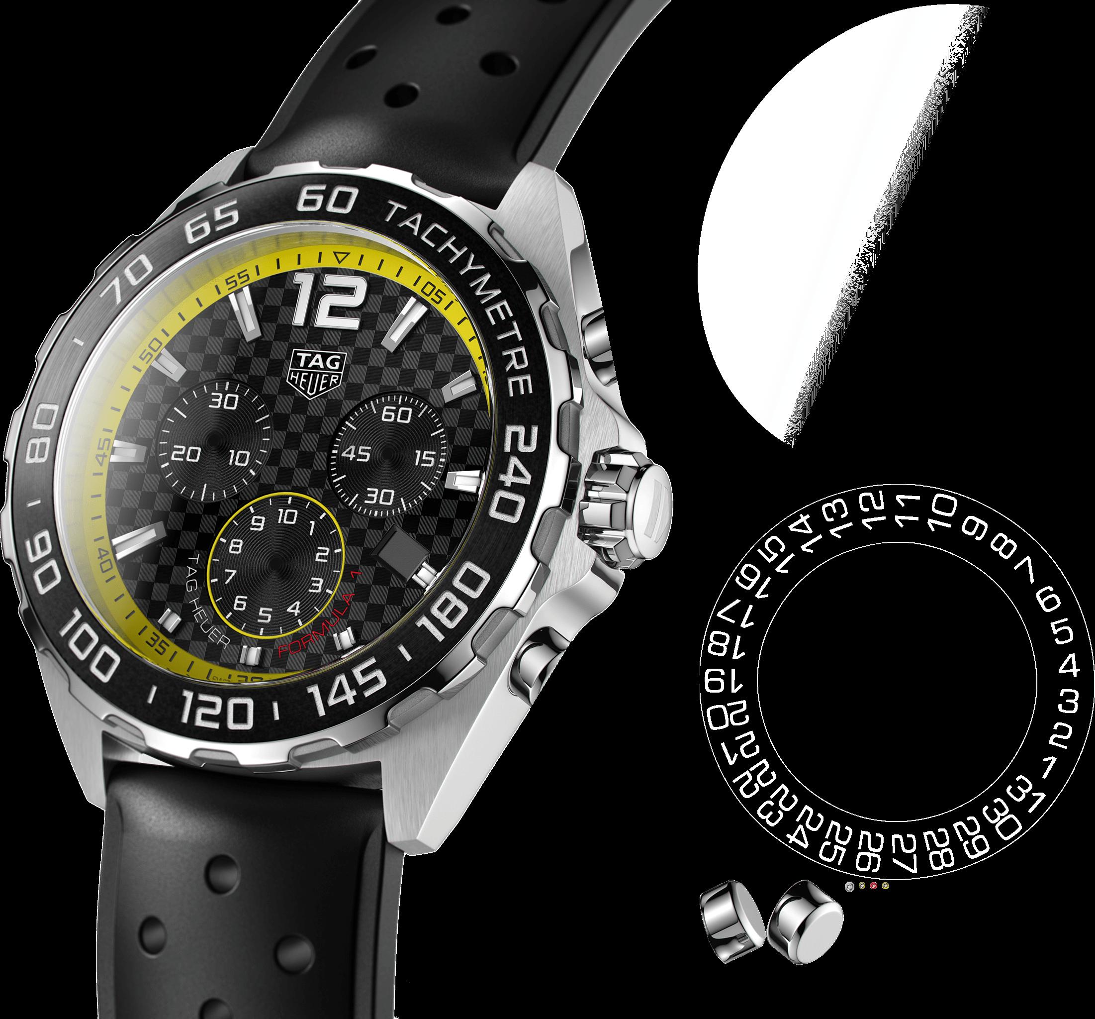 TAG Heuer Formula1 - CAZ101AC.FT8024