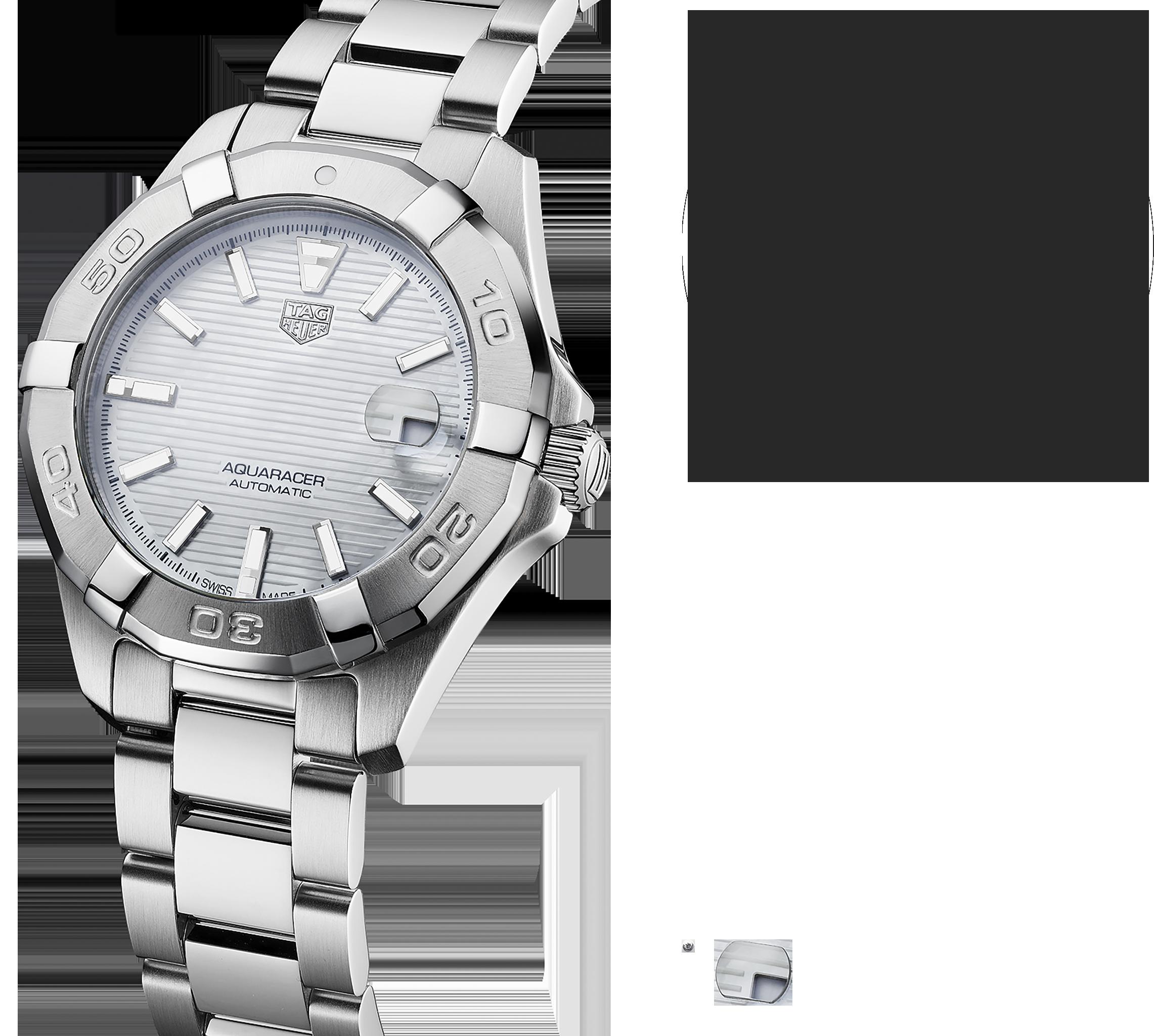 TAG Heuer Aquaracer - WBD2311.BA0740