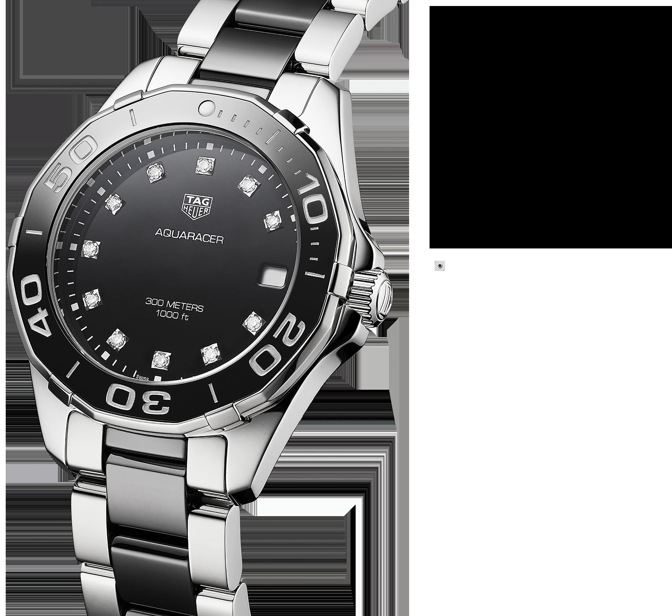 TAG Heuer Aquaracer - WAY131C.BA0913