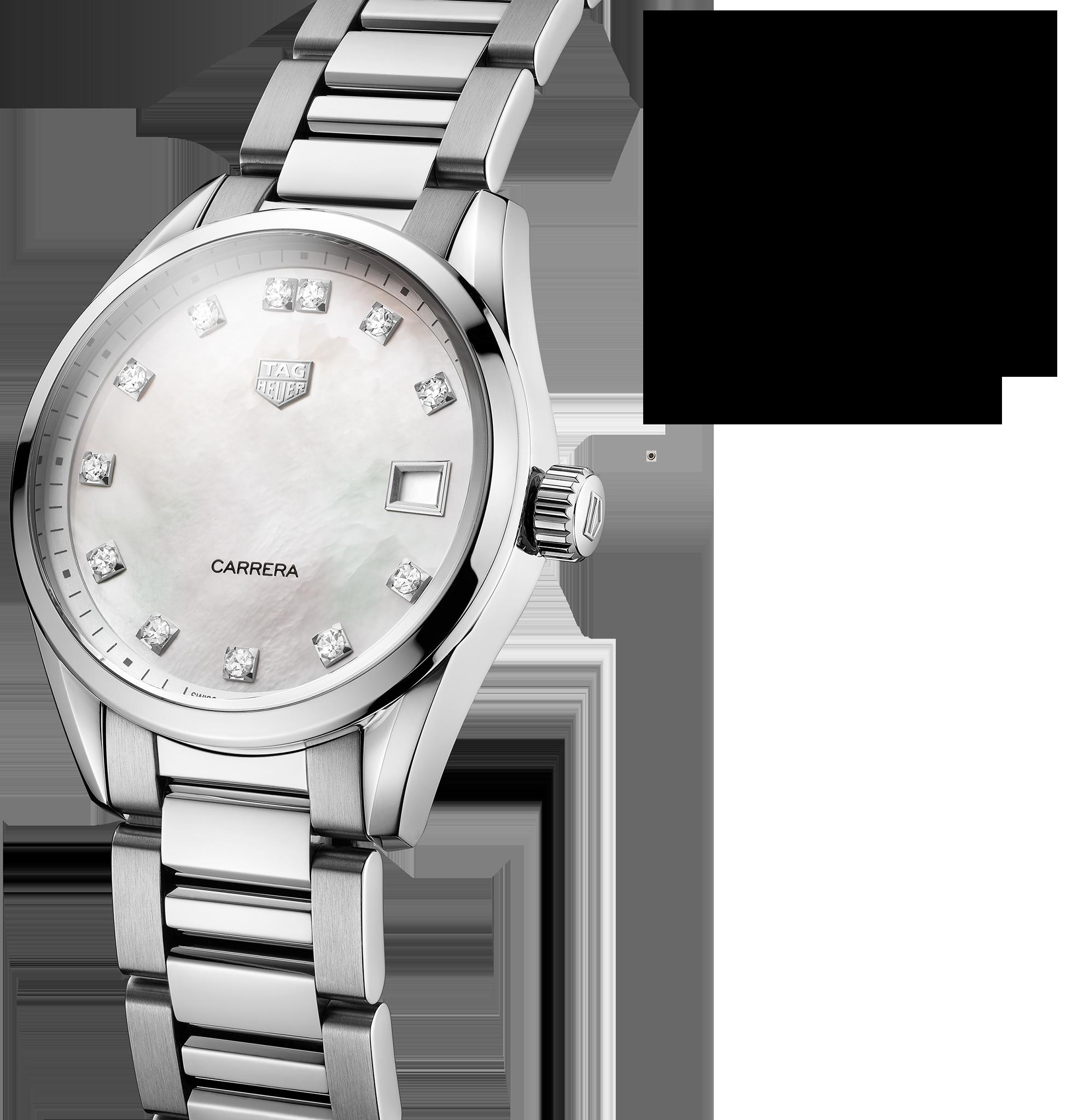 TAG Heuer Carrera - WBK1318.BA0652