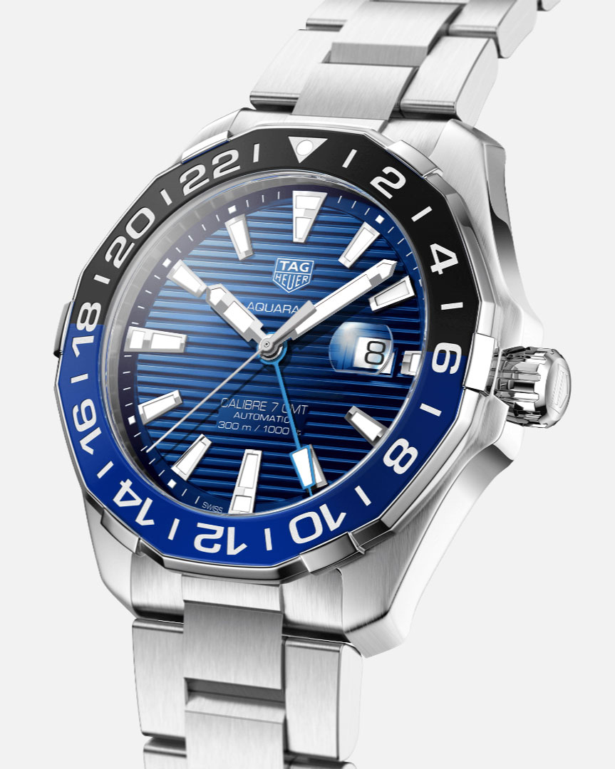 TAG Heuer Aquaracer - WAY201T.BA0927