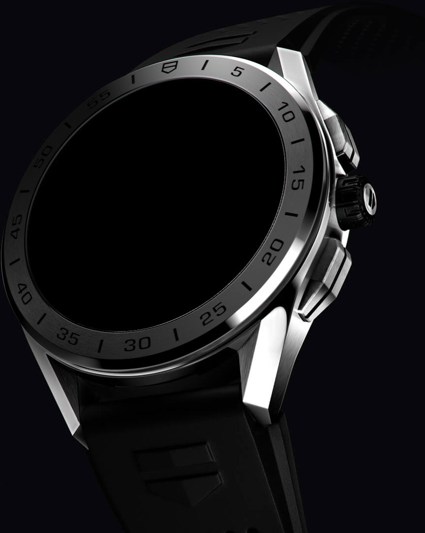 TAG Heuer Connected - SBG8A12.BT6219