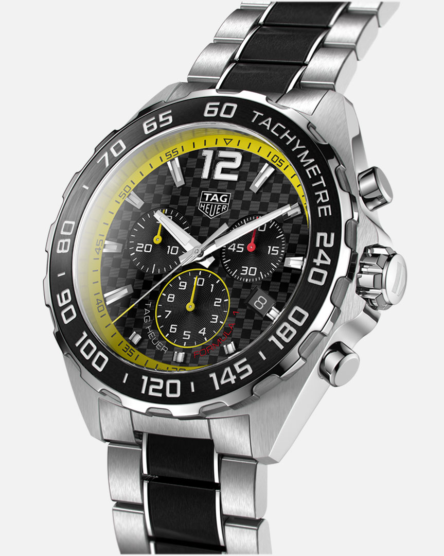 TAG Heuer Formula1 - CAZ101AC.BA0842