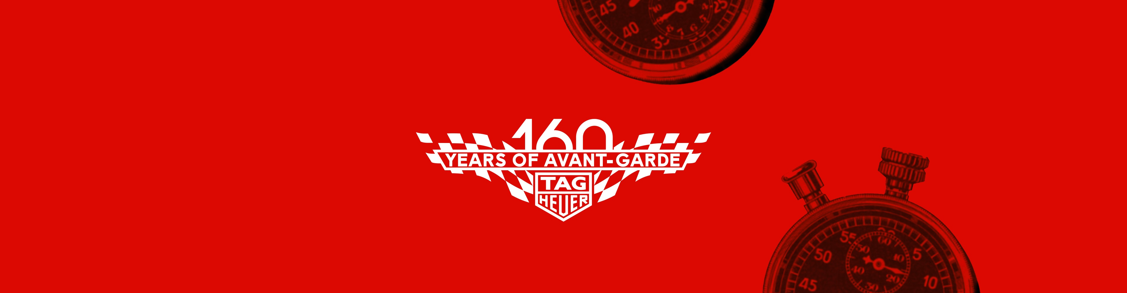 TAG Heuer 160 Ans