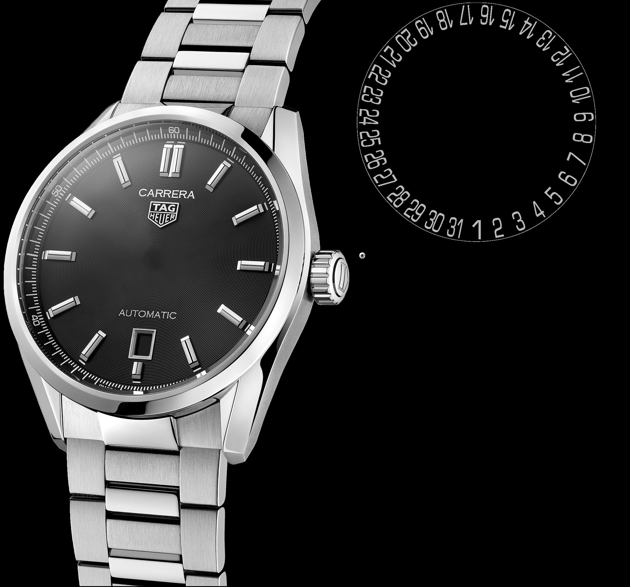 TAG Heuer Carrera - WBN2110.BA0639