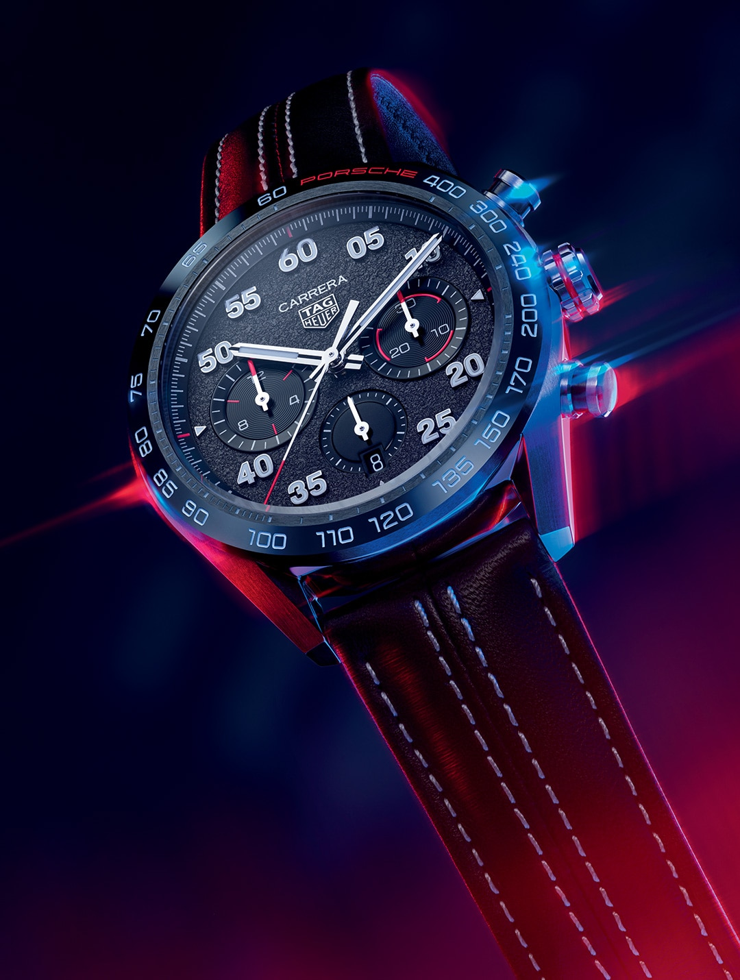 TAG Heuer Porsche Limited Edition
