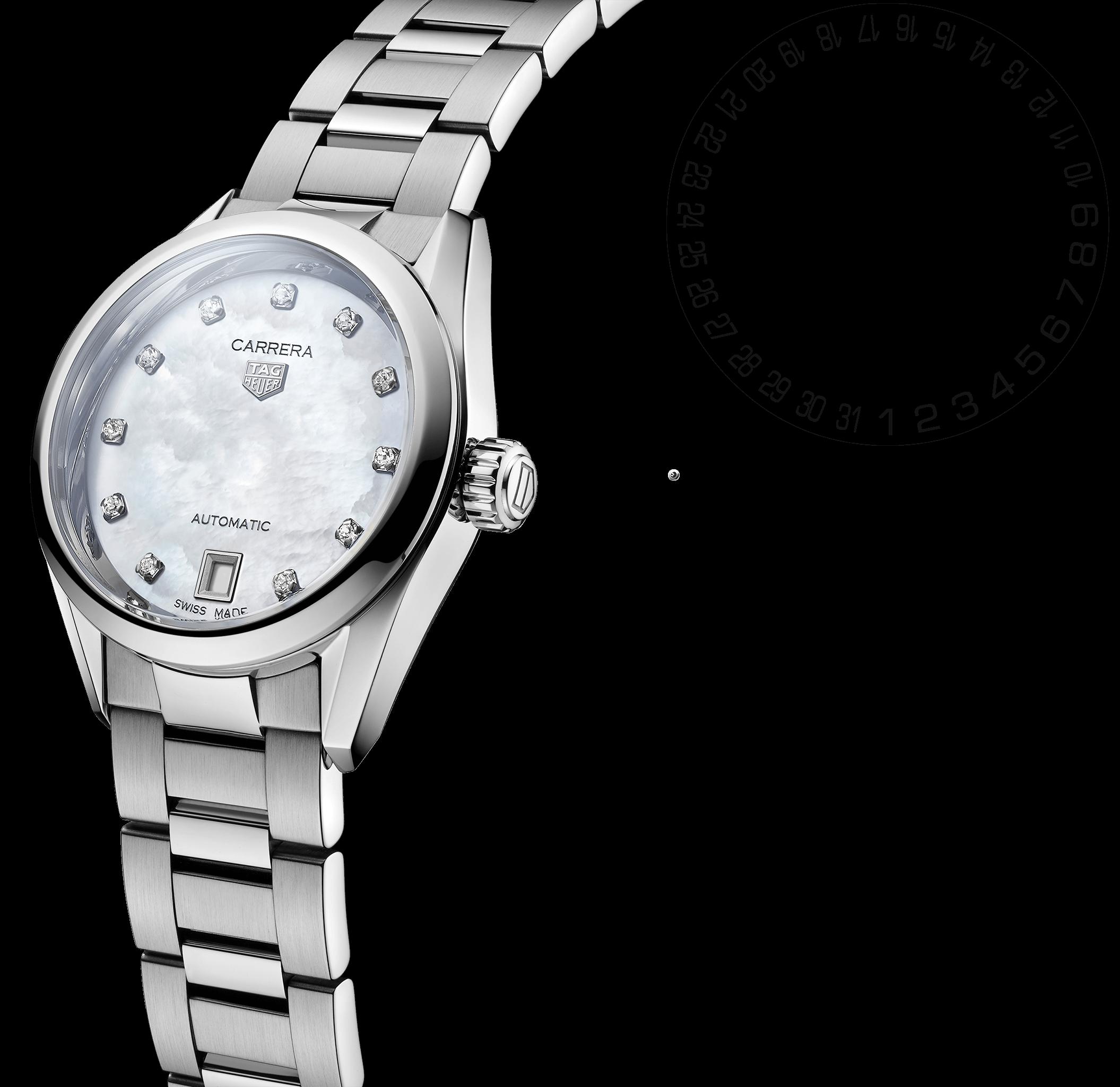 TAG Heuer Carrera - WBN2412.BA0621
