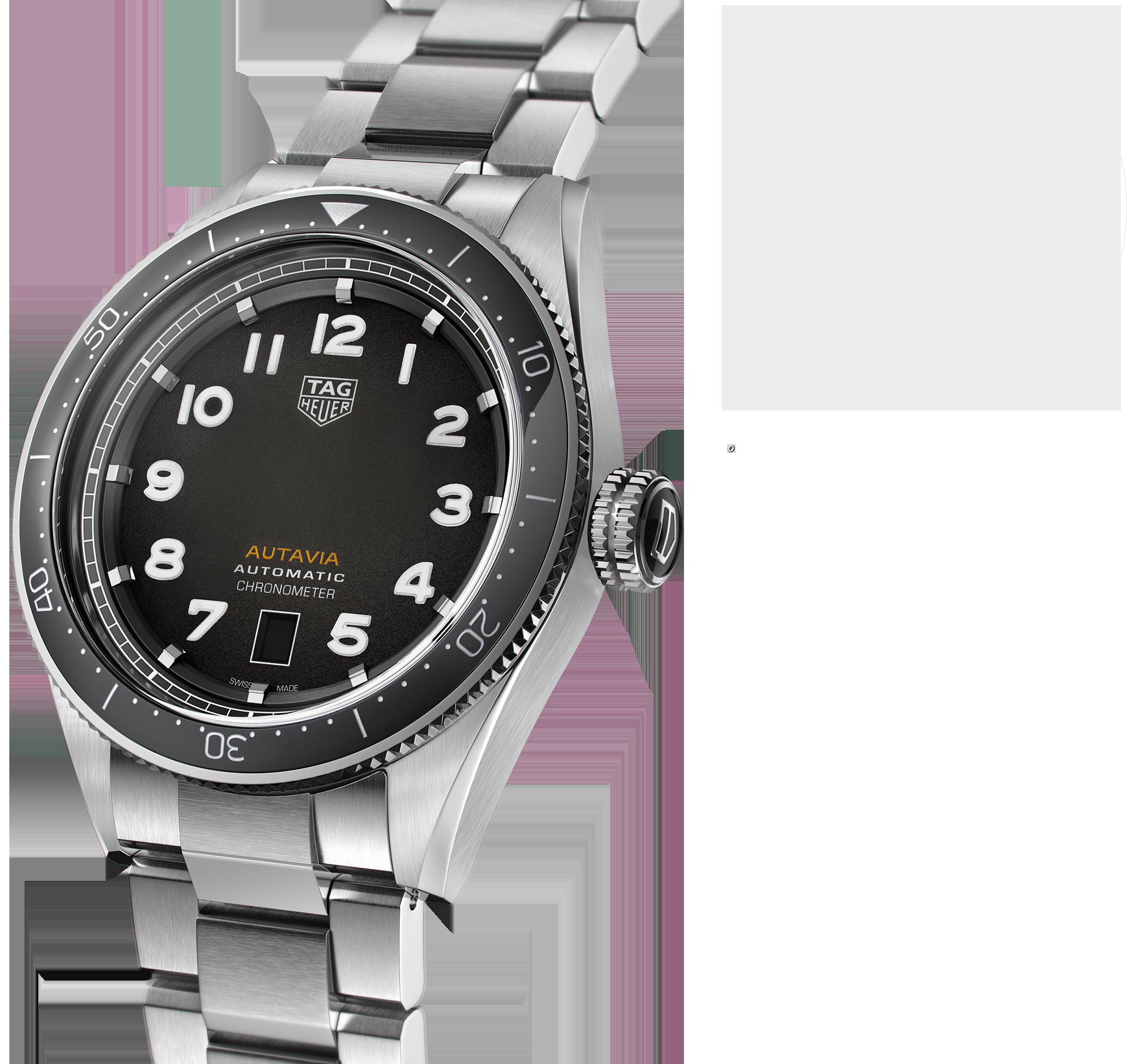 TAG Heuer Autavia - WBE5114.EB0173