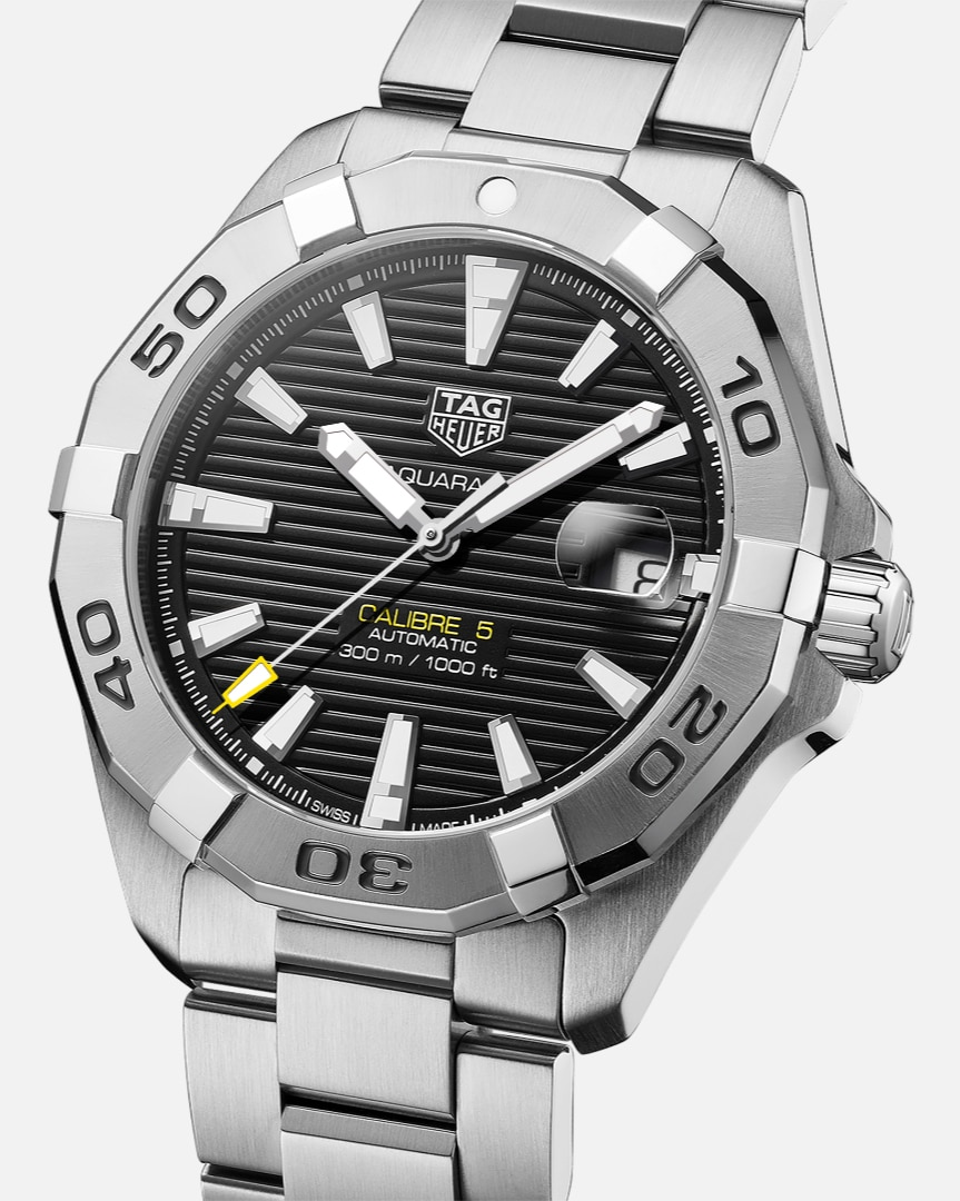 TAG Heuer Aquaracer - WBD2110.BA0928