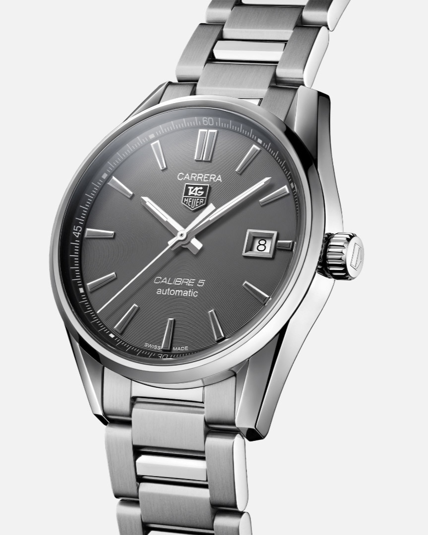 TAG Heuer Carrera - WAR211C.BA0782