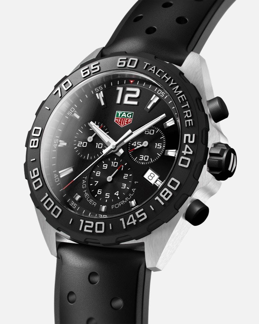 TAG Heuer Formula1 - CAZ1010.FT8024