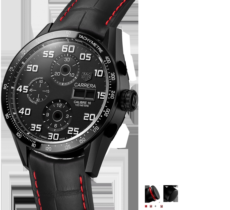 TAG Heuer Carrera - CV2A83.FC6393