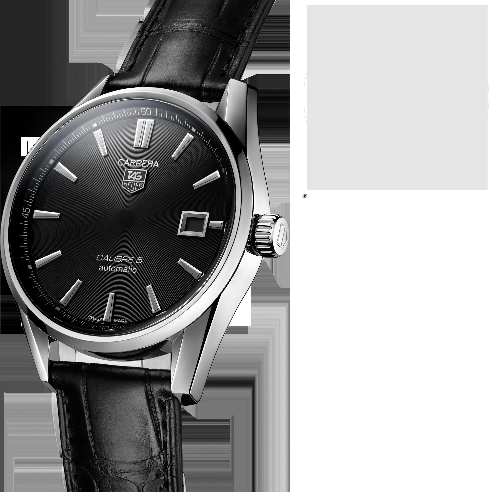 TAG Heuer Carrera - WAR211A.FC6180