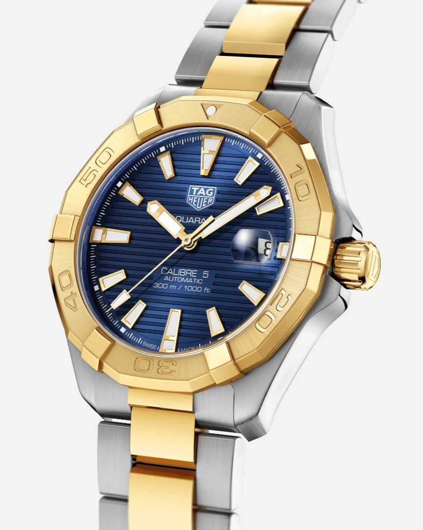 TAG Heuer Aquaracer - WBD2120.BB0930