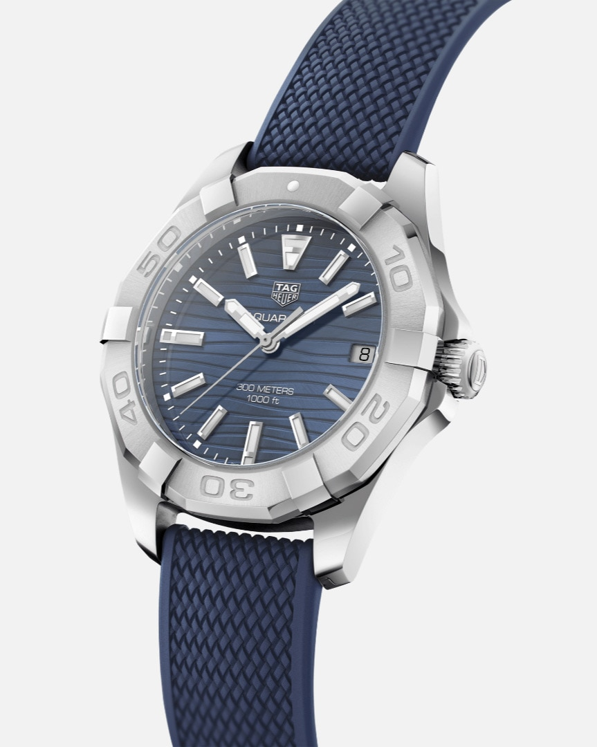 TAG Heuer Aquaracer - WBD131D.FT6170
