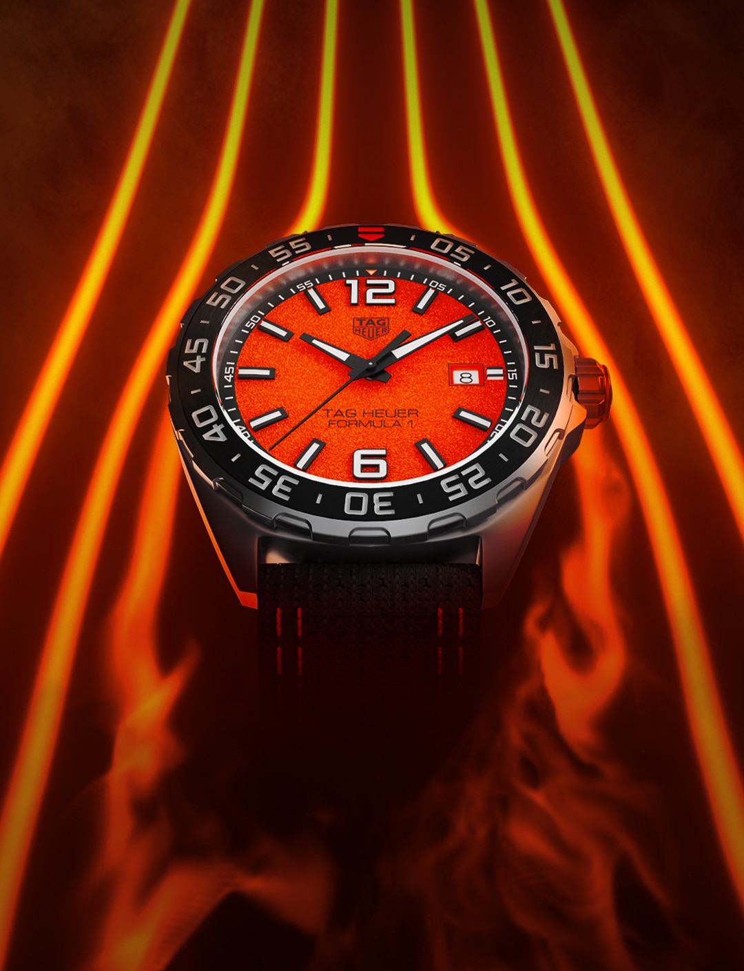 TAG Heuer by ohmyclock.com