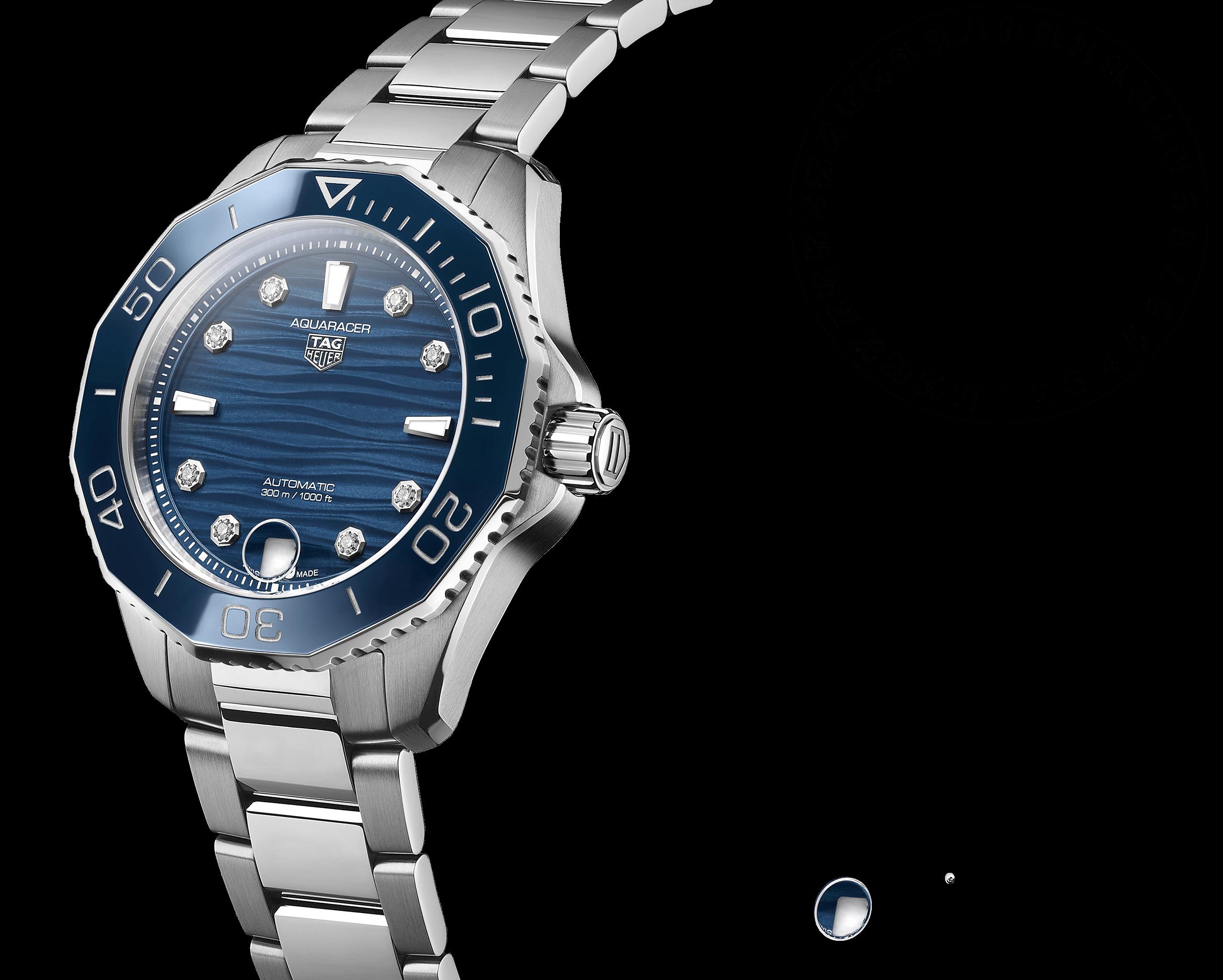 TAG Heuer Aquaracer - WBP231B.BA0618