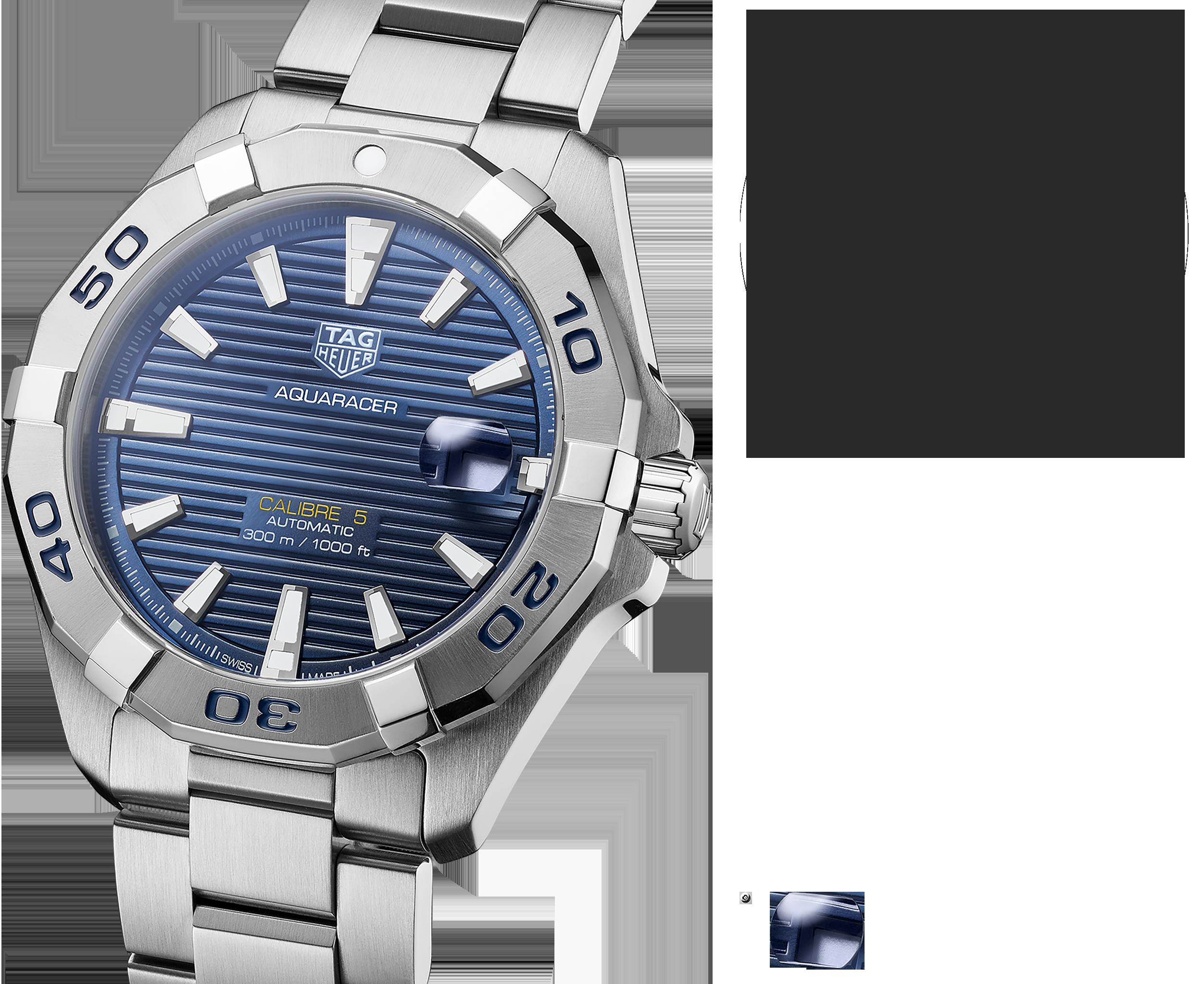 TAG Heuer Aquaracer - WBD2112.BA09280