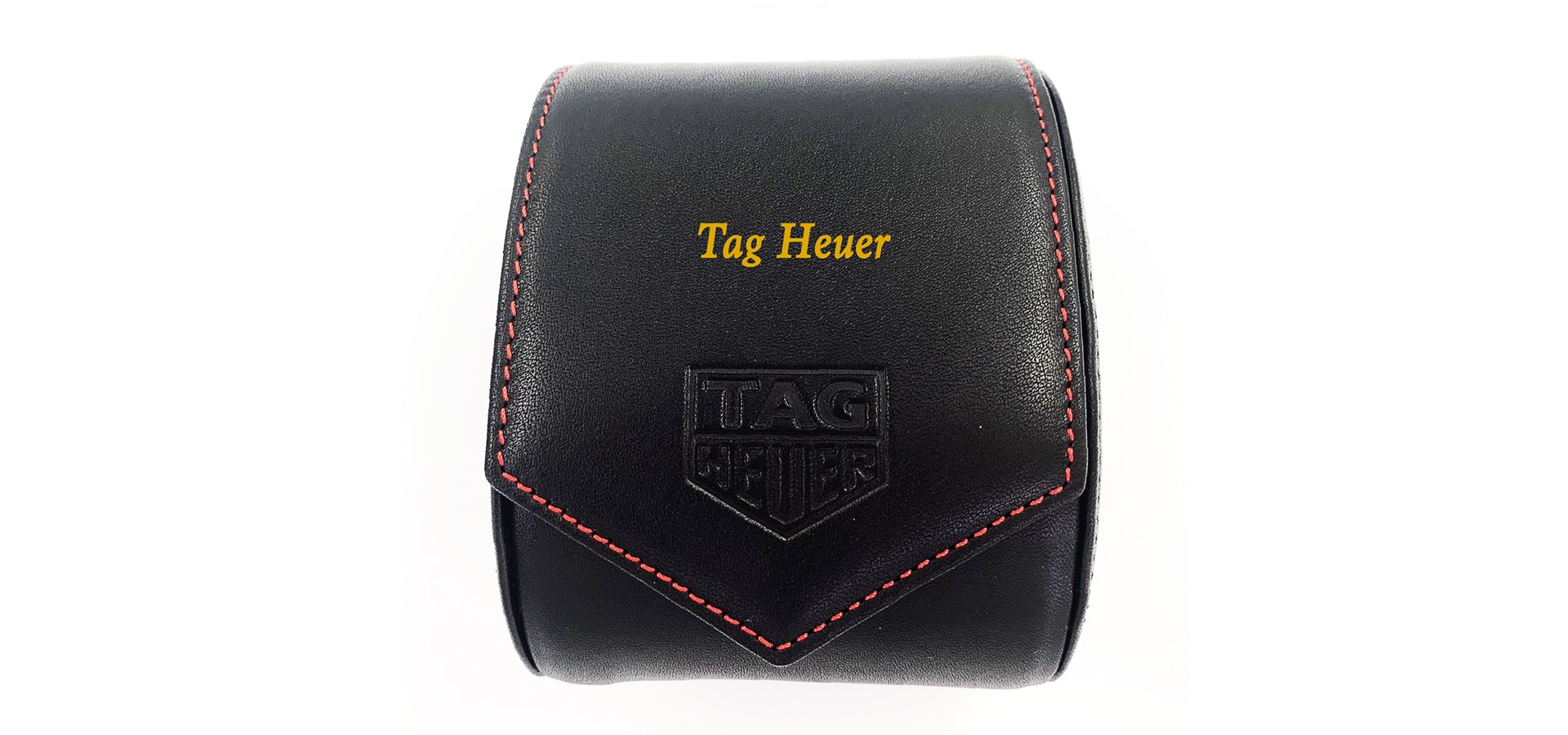 Tag Heuer Original Wacth Roll