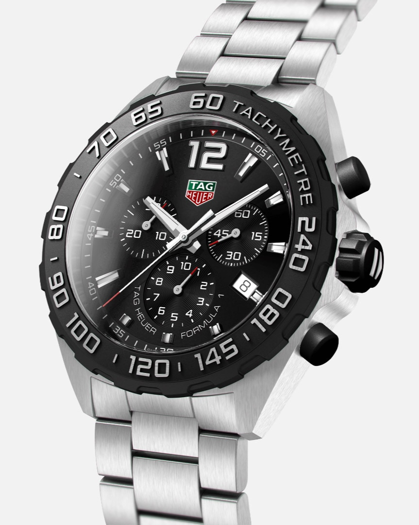 TAG Heuer Formula1 - CAZ1010.BA0842