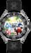 TAG Heuer Formula 1 Alec Monopoly Special Edition Schwarz Kautschuk Edelstahl HX0S94