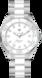TAG Heuer Aquaracer Keine Farbe Stahl und Keramik Edelstahl HX0P09