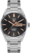 TAG HEUER CARRERA No Color Steel Steel Black