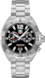 TAG HEUER FORMULA 1 Grey Steel Steel Black