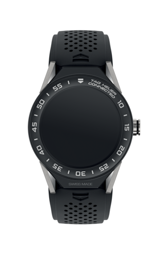 TAG HEUER CONNECTED MODULAR