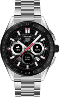 TAG HEUER CONNECTED智能腕表