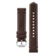TAG HEUER AUTAVIA Brown Leather Band
