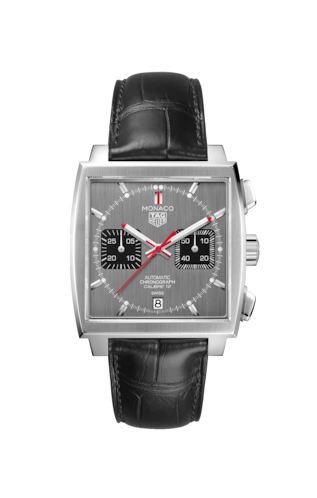 TAG Heuer Monaco Calibre 12 Final Edition